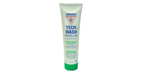 Nikwax Tech Wash Gel 100ml
